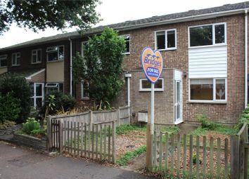 3 bed terraced house for sale in Meadow Walk, Fleet GU51