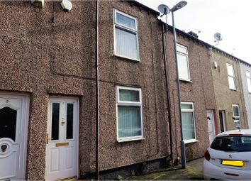 Thumbnail 2 bedroom terraced house for sale in New Cross Street, Prescot