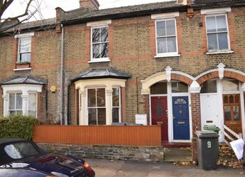 Thumbnail 2 bed maisonette for sale in Hove Avenue, Walthamstow, London