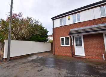 Thumbnail 3 bed semi-detached house for sale in Withens Lane, Wallasey