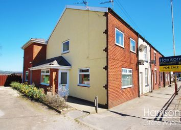 Thumbnail 3 bed terraced house for sale in Chorley Road, Westhoughton, Bolton, Lancashire.