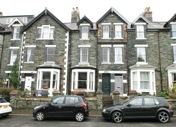 Thumbnail 6 bed terraced house for sale in Ptarmigan House, 14 Blencathra Street, Keswick, Cumbria