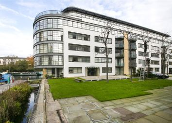 Thumbnail 2 bedroom flat for sale in New Wharf Road, King's Cross