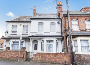 3 bed terraced house for sale in Reading, Berkshire RG30