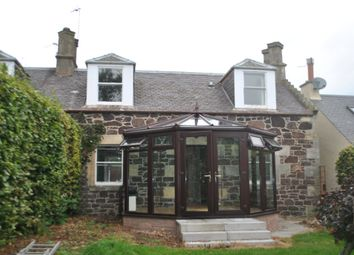 Thumbnail 2 bed semi-detached house to rent in Waughton Farm Cottages, East Fortune, East Lothian