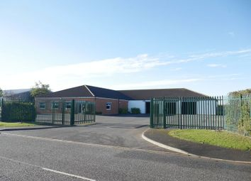 Thumbnail Commercial property for sale in Unit BT9/30 Cowley Road, Riverside Business Park, Blyth
