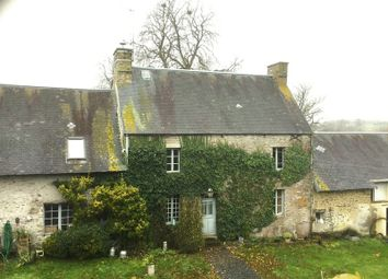 Thumbnail Country house for sale in 50160 Saint-Amand, France