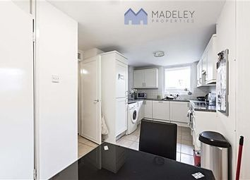 Thumbnail 3 bed maisonette to rent in Lily Close, London