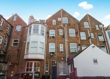 Thumbnail 1 bed flat for sale in New Parade, Cromer