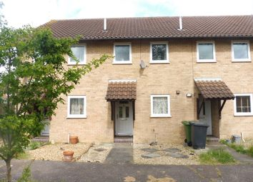Thumbnail 2 bedroom terraced house for sale in Hexham Court, Peterborough