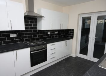 Thumbnail 3 bedroom terraced house to rent in Melrose Street, Hull