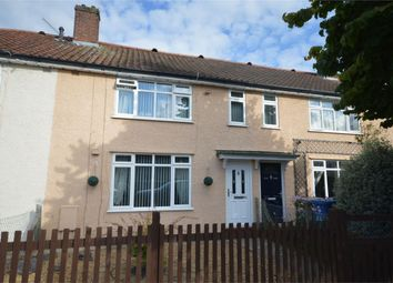 Thumbnail 3 bed terraced house for sale in Morse Road, Thorpe St. Andrew, Norwich