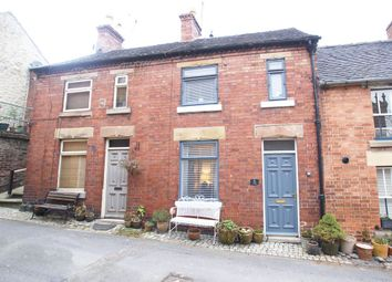 Thumbnail 2 bed property for sale in The Dale, Wirksworth, Derbyshire