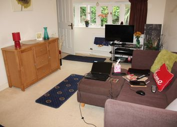 Thumbnail 1 bed flat to rent in Mitre Court, Plymouth