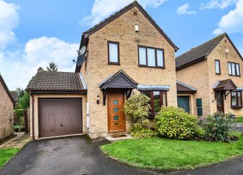 Thumbnail 3 bed detached house for sale in Botley, Oxford