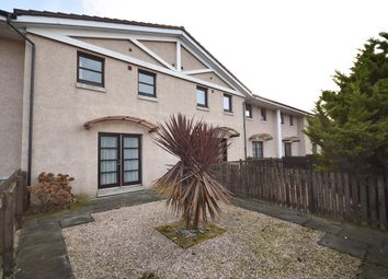 Thumbnail 2 bed terraced house for sale in Ernest Hamilton Court, Elgin