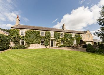 Thumbnail 4 bed country house for sale in Grangemoor House, Scots Gap, Morpeth, Northumberland