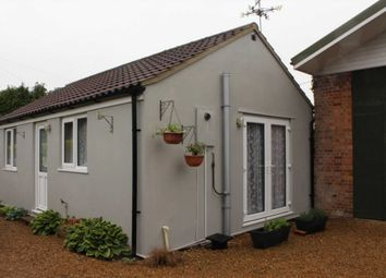Thumbnail 1 bedroom detached house to rent in Dove House Row, Norwich Road, Swaffham