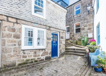 Thumbnail 3 bed terraced house for sale in St Ives, Cornwall, England