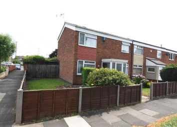 Thumbnail 3 bed town house for sale in Sprig Croft, Hodge Hill, Birmingham