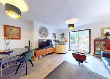 Thumbnail 2 bed terraced house for sale in Timbers Court, Hailsham