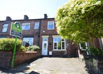 Thumbnail 3 bed terraced house for sale in Grove Street, Kearsley, Bolton