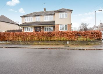 4 bed detached house for sale in Westbury Gardens, Luton LU2
