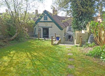 Thumbnail 4 bed terraced house for sale in High Street, Wincanton