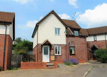 Thumbnail 2 bedroom end terrace house for sale in Kymin Lea, Wyesham, Monmouth