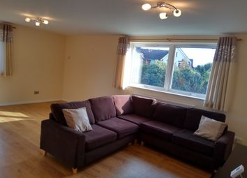Thumbnail 2 bed flat to rent in Greyhound Close, Ash