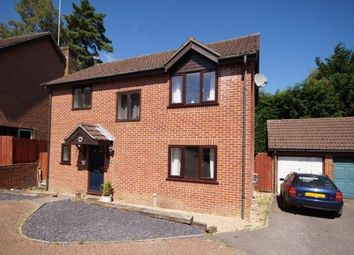 Thumbnail 4 bedroom detached house for sale in Monument Chase, Whitehill