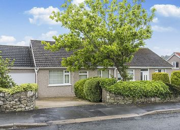 Thumbnail 3 bed bungalow for sale in Priory Crescent, Grange-Over-Sands