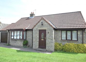 Thumbnail 2 bed detached bungalow for sale in Pearson Garth, West Ayton, Scarborough, North Yorkshire