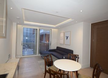Thumbnail 1 bed flat to rent in 190 Strand, London