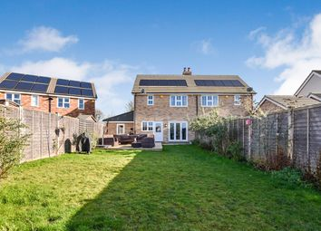 3 bed semi-detached house for sale in Benham Close, Goldhanger, Maldon CM9