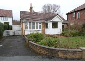 Thumbnail 2 bed bungalow to rent in Tarn Road, Thornton-Cleveleys