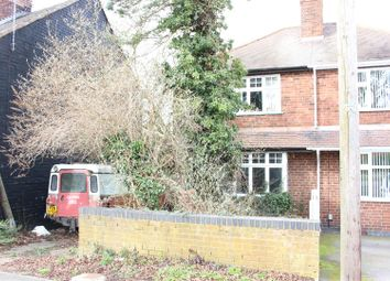 Thumbnail 3 bed semi-detached house for sale in Amington, Tamworth