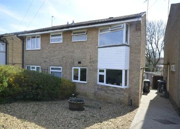 3 bed semi-detached house for sale in Mackenzie Road, Raunds, Northamptonshire NN9