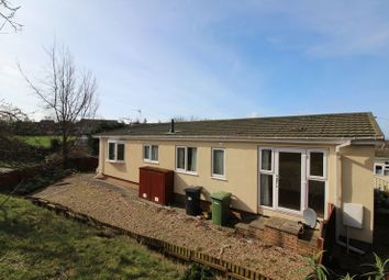 Thumbnail 2 bedroom semi-detached house for sale in Drake Avenue, Ringswell Park, Exeter