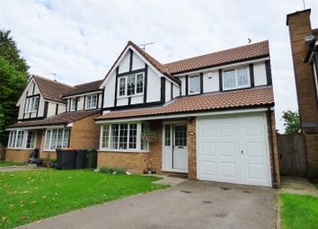 Thumbnail 4 bed property for sale in Tennyson Avenue, Houghton Regis, Dunstable