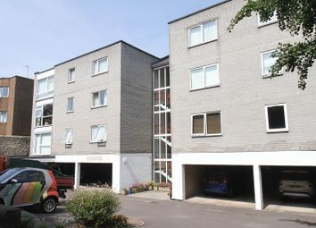 Thumbnail 2 bed flat for sale in Wellington Terrace, Clevedon