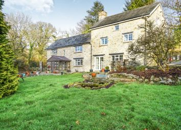 Thumbnail 4 bed country house for sale in Llanfynydd, Carmarthen