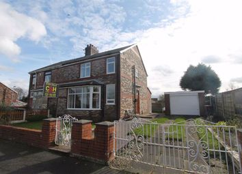 Thumbnail 3 bed semi-detached house for sale in Corrie Road, Clifton, Swinton, Manchester