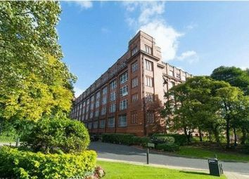 Thumbnail 1 bed flat for sale in The Cotton Works, Holden Mill, Blackburn Road, Bolton, Lancashire.
