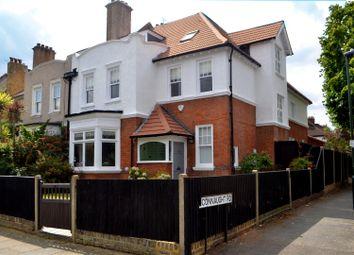 Thumbnail 6 bedroom semi-detached house to rent in Gloucester Road, Teddington