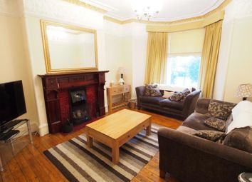 Thumbnail 4 bedroom semi-detached house to rent in Belgrave Terrace, Aberdeen