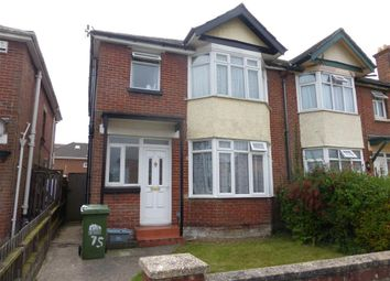 Thumbnail 4 bed property to rent in Harrison Road, Southampton