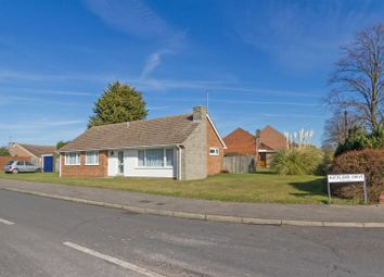 Thumbnail 3 bedroom detached bungalow for sale in Auckland Drive, Sittingbourne