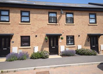 Hilder Street, Leybourne Chase, West Malling. ME19. 2 bed terraced house for sale