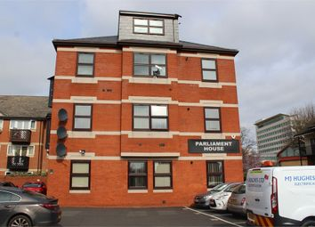 Thumbnail 2 bedroom flat to rent in St Laurence Way, Slough, Berkshire